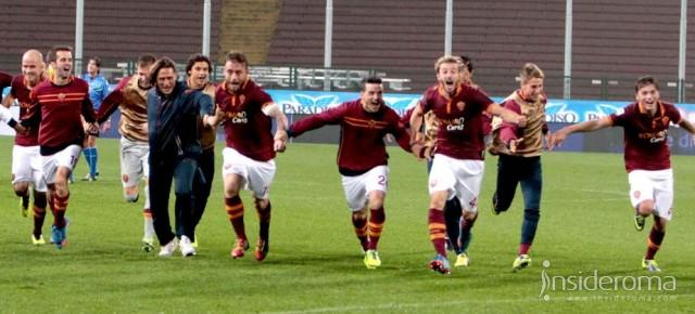 UDINESE-ROMA, le Pagelle. BRADLEY Capitan America, LUDWIG VAN GARCIA che sinfonia!