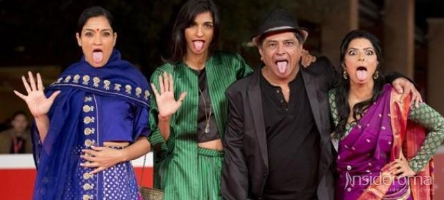 "Festa del Cinema di Roma, premiato ""Angry Indian Goddesses"""
