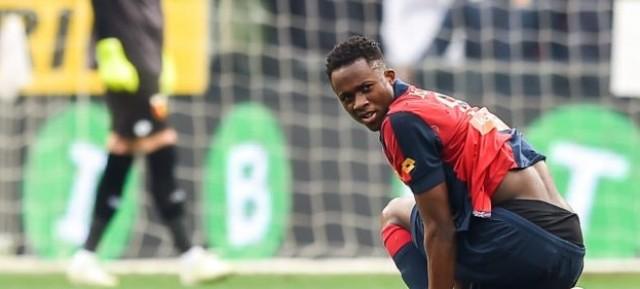 Infortuni al Genoa, Kouamè fuori contro la Roma - Insideroma